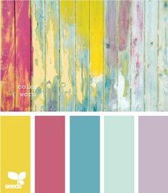 #pastell #paletts
