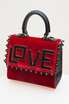 LES PETITS JOUEURS, Presentations • Milano Moda Donna F/W 2016/2017. bag, сумки модные брендовые, bags lovers, http://bags-lovers.livejournal