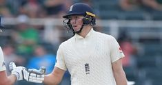 Zak Crawley (171*) and Jos Buttler (87*) ran Pakistan ragged and helped England wrestle back control on Day 1 of the third Test between the two sides at the Ageas Bowl on Friday. English News, Cricket News, The Visitors, Sports News, Football Helmets, Pakistan, Two By Two, Wrestling, Running