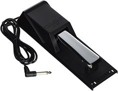 Casio SP20 Piano Style Sustain Pedal
