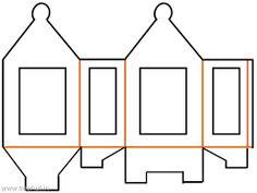 Image result for lantern template printable