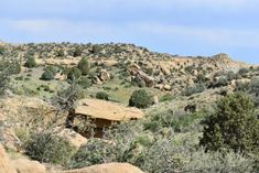 40 acres additional property added to Corral Bluffs