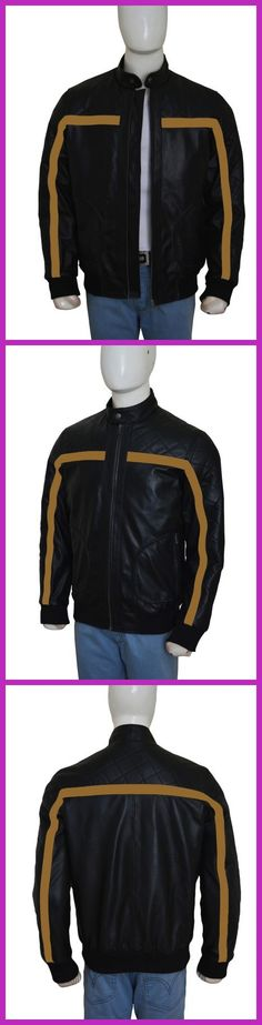 Battlefield Hardline Nick Mendoza Quilted Black Jacket This outfit is an amazing style jacket with the vital black color designed beautifully with contrasting yellow color
