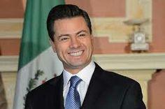 Enrique Peña Nieto Presidente de la nación. Samantha Camacho
