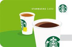 Karta Starbucks