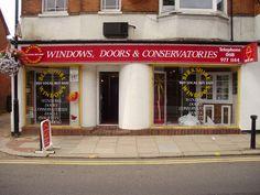 Academy Windows Wokingham showroom. Double Glazing Windows, Doors, Conservatories, Kitchens, Bedrooms http://www.academywindows.co.uk/?page=Wokingham http://www.academywindows.co.uk/?page=Showrooms