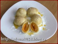 VAŘENÍ V PARNÍM HRNCI « Rubrika | Zdenky vaření Eggs, Fruit, Breakfast, Food, Morning Coffee, Essen, Egg, Meals, Yemek