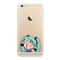 [ Hatsune Miku ] TRAPPED SERIES FOR PHONE