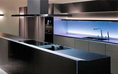 Kitchen Inspiration- 5 Great Kitchen Design Ideas #kitchens #kitchendesignideas