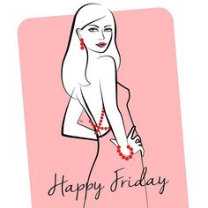 Enjoy your #weekend lovely ladies