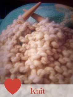 Learning to Knit Resources #knitting
