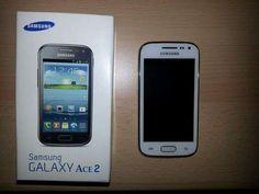 Samsung galaxy ace 2, usato pochi mesi. Perfettamente funzionante.