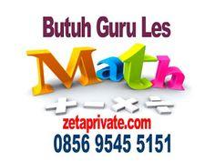 ZETA PRIVATE: Les Privat Matematika SD di Jakarta Selatan