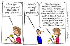Deliver a Great Customer Experience