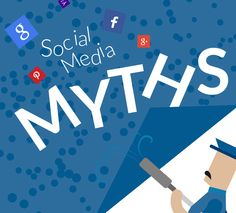 Busting the 'B2Bs Don't Need Social Media' Myth