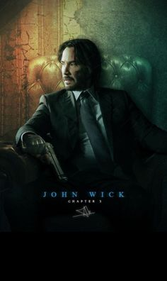Watch John Wick, John Wick Hd, John Wick Movie, Keanu Reeves John Wick, Keanu Charles Reeves, Baba Yaga, Science Fiction, Keanu Reaves, Arte Dc Comics