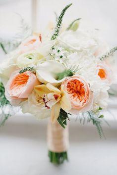 12 Stunning Wedding Bouquets – Part 18