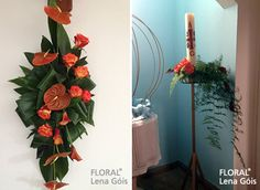 Floral Lena Góis