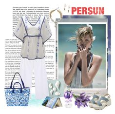 """""""Persunmall 13."""" by carola-corana ❤ liked on Polyvore featuring Ballard Designs, Dolce&Gabbana, persunmall and persun"""