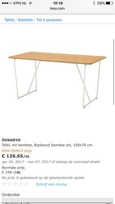 Tafel - IKEA