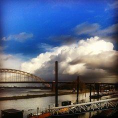 Instagram photo by #redbol #nijmegen