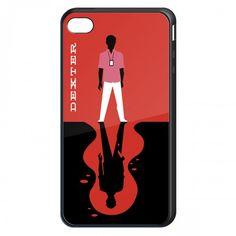 Dexter Silhouette Phone Case | Showtime Store
