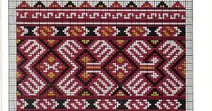 ... Simple Cross Stitch, Hand Embroidery, Traditional, Patterns, Handmade, Block Prints, Hand Made, Pattern, Models