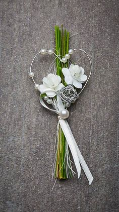 Die 12 Besten Bilder Von Anstecker Hochzeit Wedding Bouquets