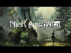 NieR AUTOMATA Weapons Gameplay  Trailer