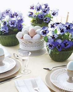 Living.cz - Velikonoční dekorace, které vás nadchnou