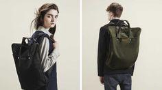Haagnees backpacks