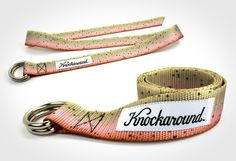 The Rainbow Trout Belt is the perfect catch that won't get away.  http://lumberjac.com/?p=14194