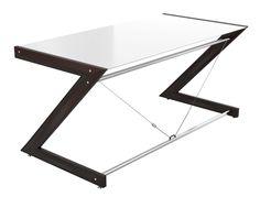 Soft Line Main Desk