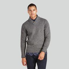 Men's Sweaters | Frank & Oak