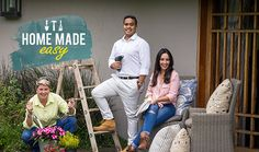 Home Made Easy : DIY : The Home Channel Home Channel, Easy Projects, Make It Simple, The Help, Baby Strollers, Easy Diy, Tv Shows, Homemade, Children