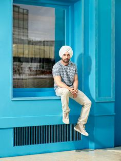 Star Photography, Boy Photography Poses, Photo Poses, Stylish Mens Outfits, Stylish Girl, Punjabi Boys, Punjabi Models, Girl Attitude, Turban Style