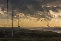 Radio Scheveningen en Europoort