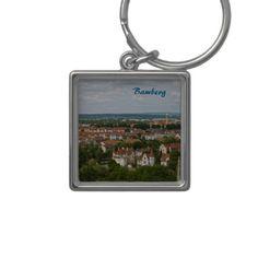 #Bamberg #Keychain
