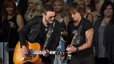 """Five at Five: Eric Church Co-writes Keith Urban's """"We Were"""" + Grand Ole Opry at Bonnaroo Country Music News, Country Singers, Charlie Worsham, Patty Griffin, Ashley Monroe, Old Crow Medicine Show, Steve Earle, Leon Bridges, Jenny Lewis"""