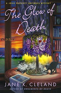 Hardcover – November 29. Glow of Death, The (Josie Prescott Antiques Mysteries) by Jane K. Cleland http://www.amazon.com/dp/1250102979/ref=cm_sw_r_pi_dp_4GK0wb168NG8G