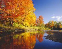 new england   New England: cuore degli Stati Uniti