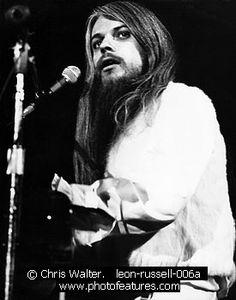 Leon Russell 1971