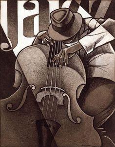 Keith Mallett 1948 |  Pintor americano |  Arte do americano africano