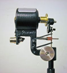 Oldies Tattoo machine