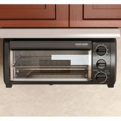 Phenomenal 17 Best Under Counter Toaster Oven Images In 2013 Under Interior Design Ideas Oxytryabchikinfo