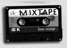 Throw Back Mix Tape Cover #cosmickev #senateblog #senatedjs