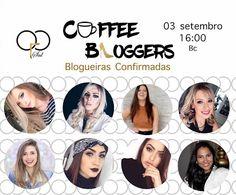 03/09 ♥ 1ª Edição do COFFEE BLOGGERS ♥ Balneário Camboriú sedia encontro de Blogueiras do Sul ♥  http://paulabarrozo.blogspot.com.br/2016/09/0309-1-edicao-do-coffee-bloggers.html