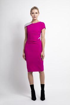 Caroline Kilkenny, Fall Winter, Autumn, Smart Casual, Dresses For Work, Fashion, Moda, Fall Season, Fashion Styles