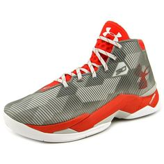 6f8f64673354 Under Armour Curry Men US 12 Multi Color Basketball Shoe