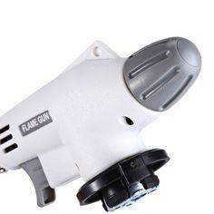 Wandelen Camping Wind Vochtbestendig Volautomatische Elektronische Vlam Pistool Lichter Butaan Branders 920